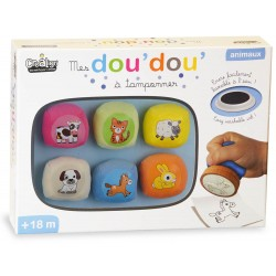Dou'Dou Animals Set