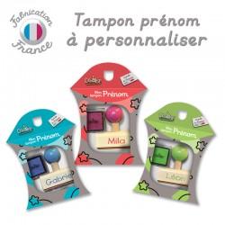 Tampon Prénom personnalisable