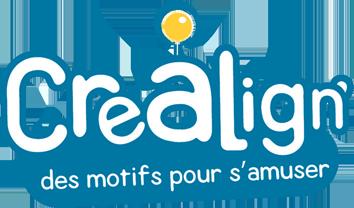 Logo Créa Lign'