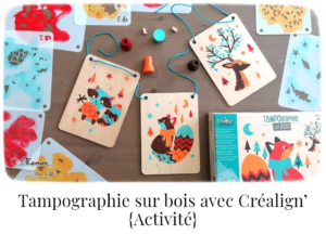 article de blog Créa Lign'